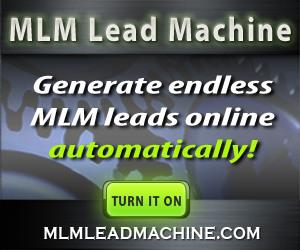 MLM Lead Machine